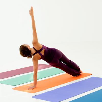 alle yogamatten