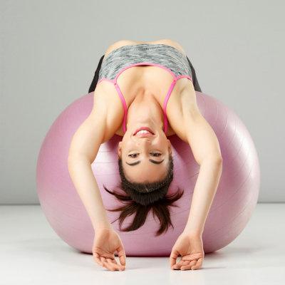 fitness pilates ballen