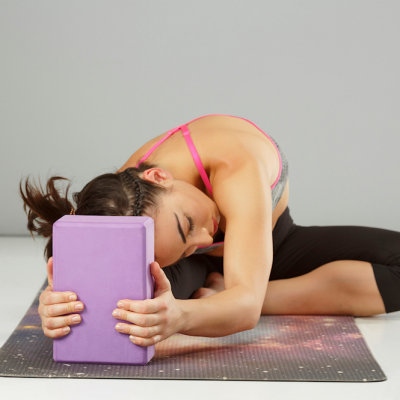 fitness pilates blokken
