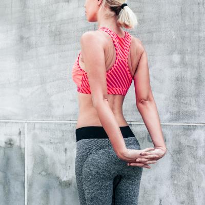 fitness pilates kleding