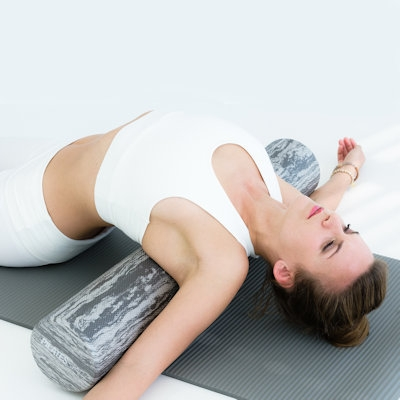 fitness pilates matten