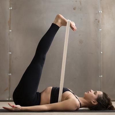fitness pilates riemen