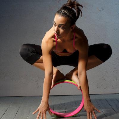 Pilates - Fitness