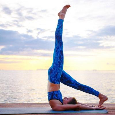 professionele yogamat